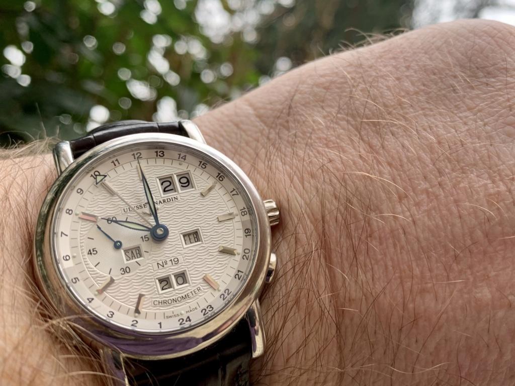 La montre du 29 février... Img_4510