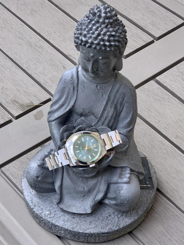 La montre du vendredi, le TGIF watch! - Page 36 Img_5111