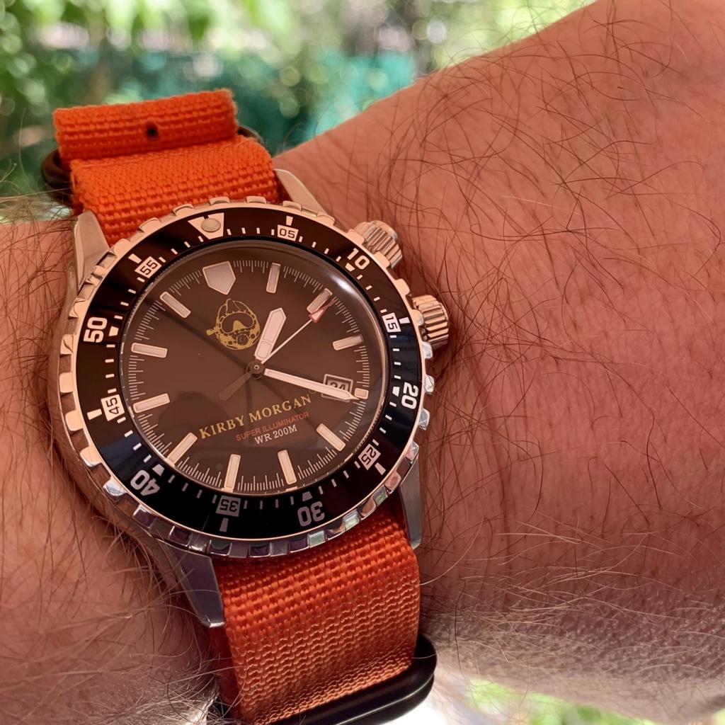 La montre du vendredi, le TGIF watch! - Page 36 Img_5512