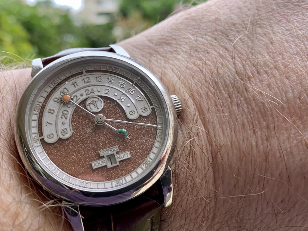 La montre du vendredi, le TGIF watch! - Page 36 Img_5614