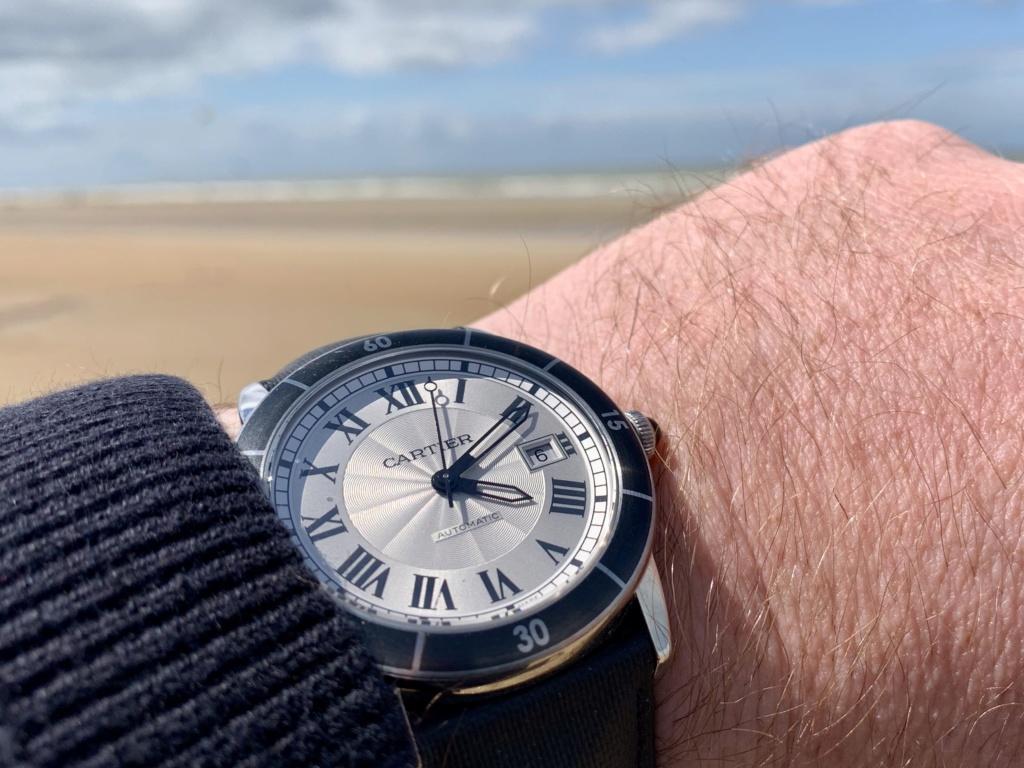 La montre du vendredi, le TGIF watch! - Page 36 Img_5810