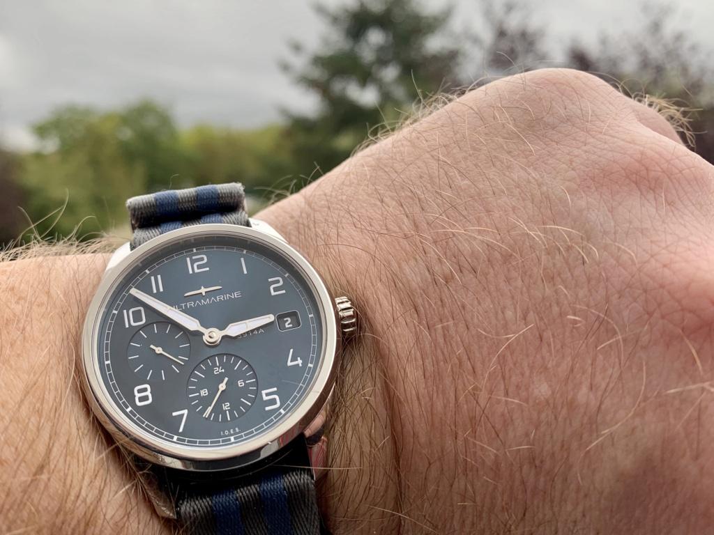 orient - La montre du vendredi, le TGIF watch! - Page 4 Img_6510