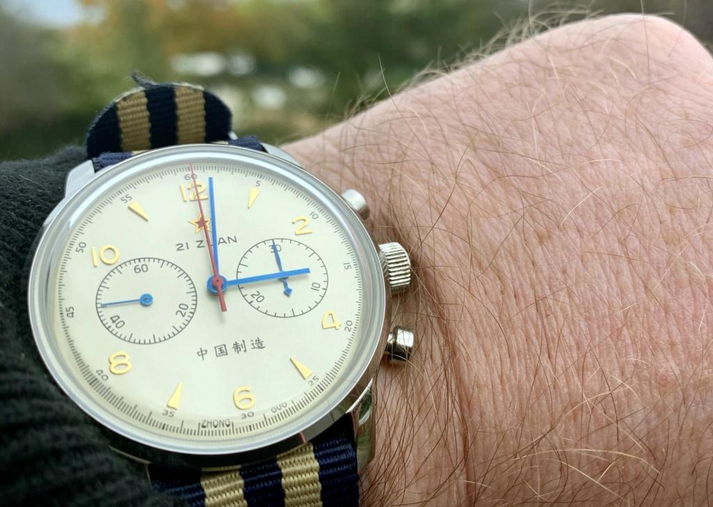 orient - La montre du vendredi, le TGIF watch! - Page 4 Img_6512