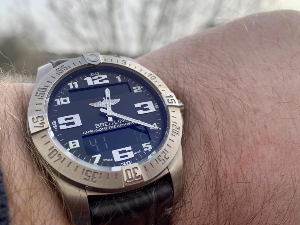 La montre du vendredi, le TGIF watch! - Page 5 Img_7315
