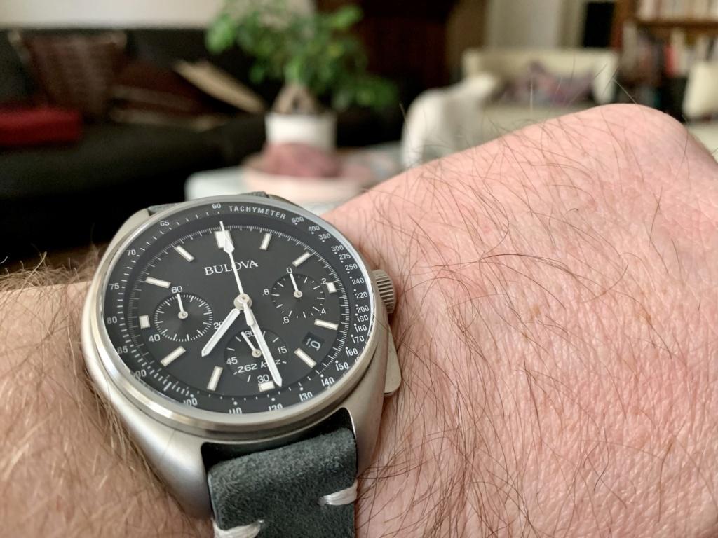 La montre du vendredi, le TGIF watch! - Page 5 Img_7615