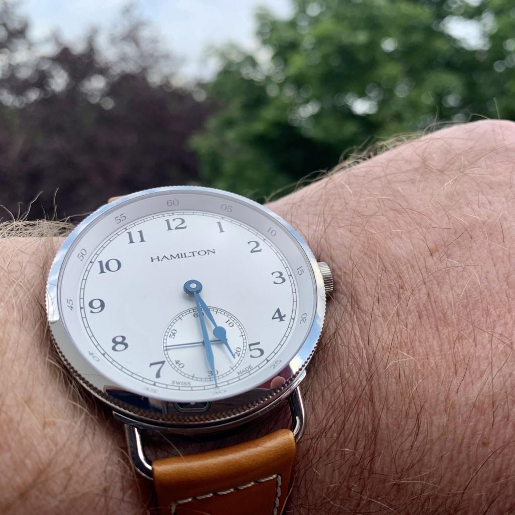 La montre du vendredi, le TGIF watch! - Page 5 Img_8011