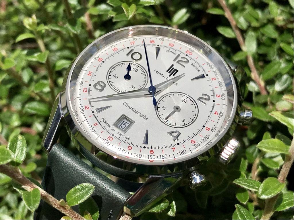 La montre du vendredi, le TGIF watch! - Page 31 Img_e010