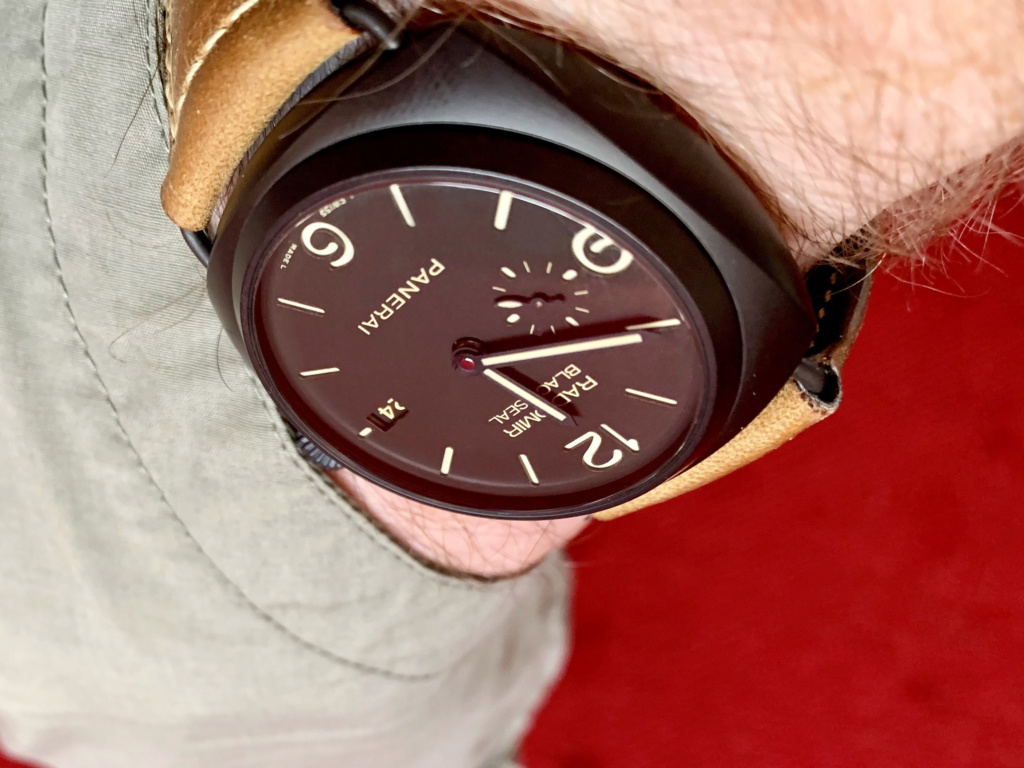 Panerai Radiomir Composite 3 Days et Composite Black Seal 3 Days Automatic  Img_e223