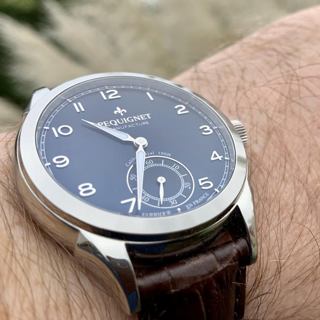 orient - La montre du vendredi, le TGIF watch! - Page 4 Img_e314