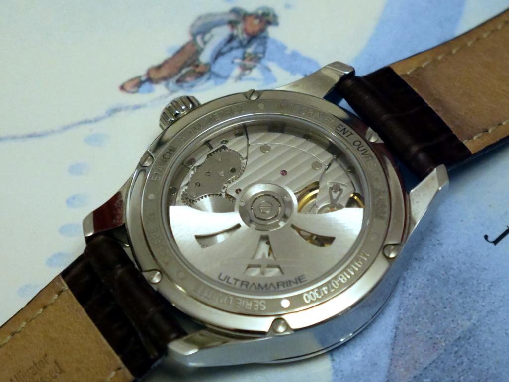 Votre montre du jour Ultra10