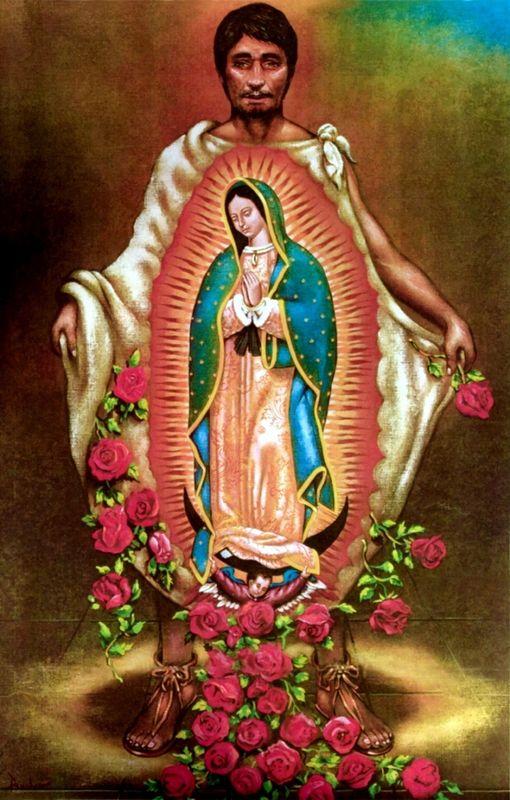 Prière à ND de Guadalupe 28454010