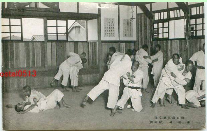 old japanese judo photos - Page 2 Chiba_10