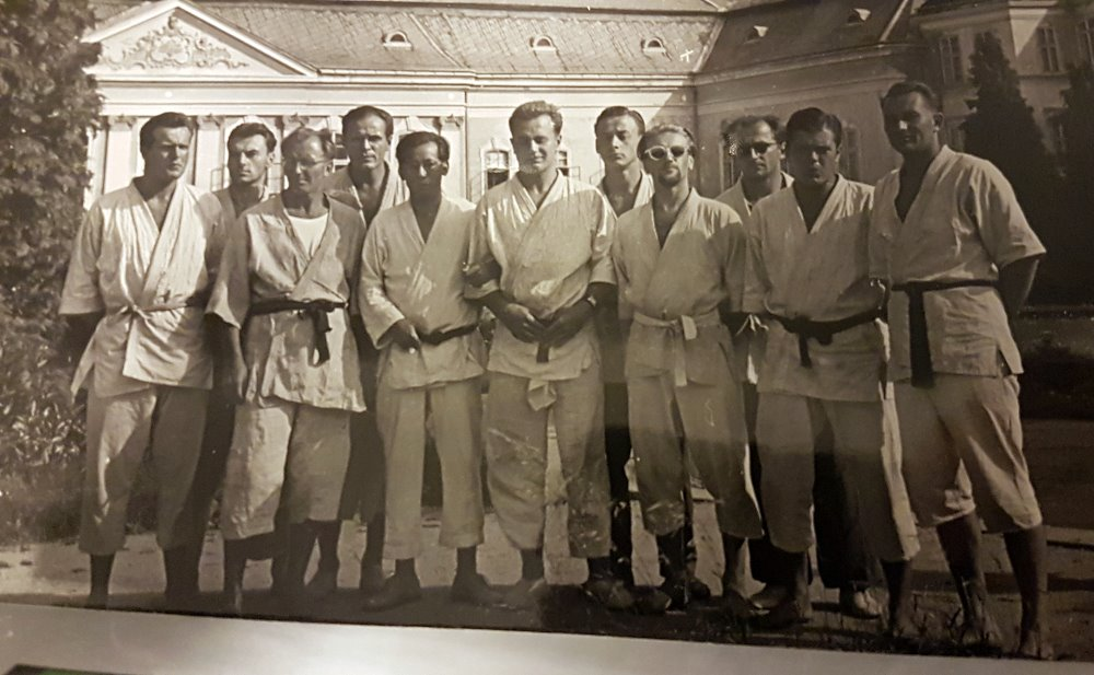 The early days of Judo in Czechoslovak Republic (and the contribution of the London Budokwai) - Page 2 Csjjiu10