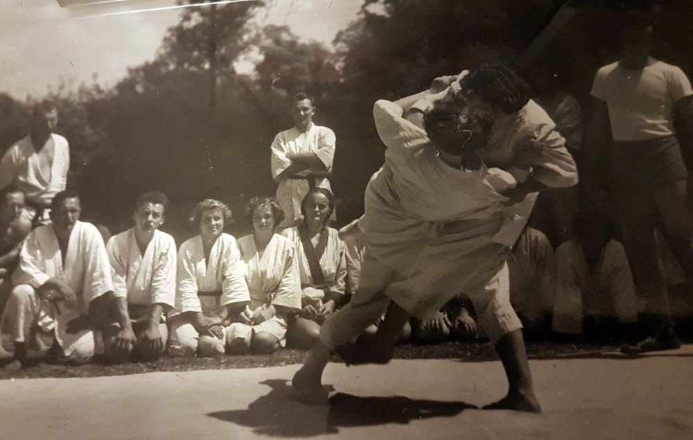 The early days of Judo in Czechoslovak Republic (and the contribution of the London Budokwai) - Page 2 J_kita10