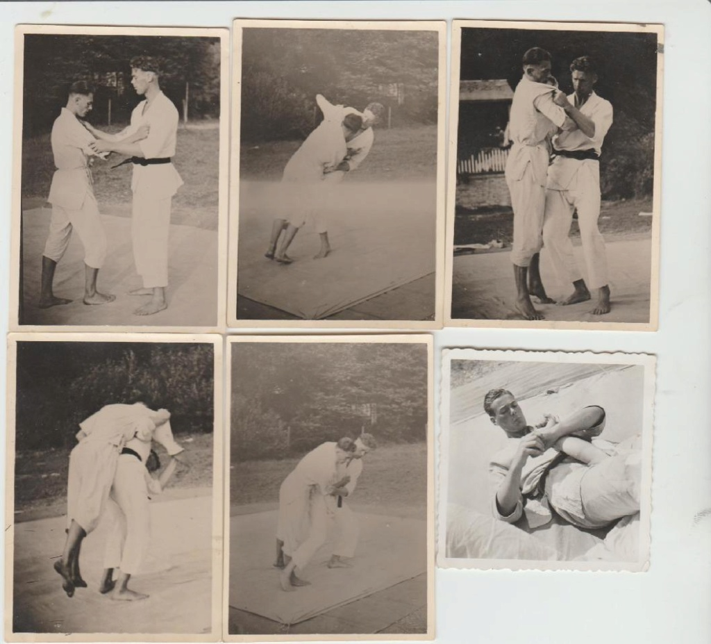 The early days of Judo in Czechoslovak Republic (and the contribution of the London Budokwai) - Page 2 Legget10