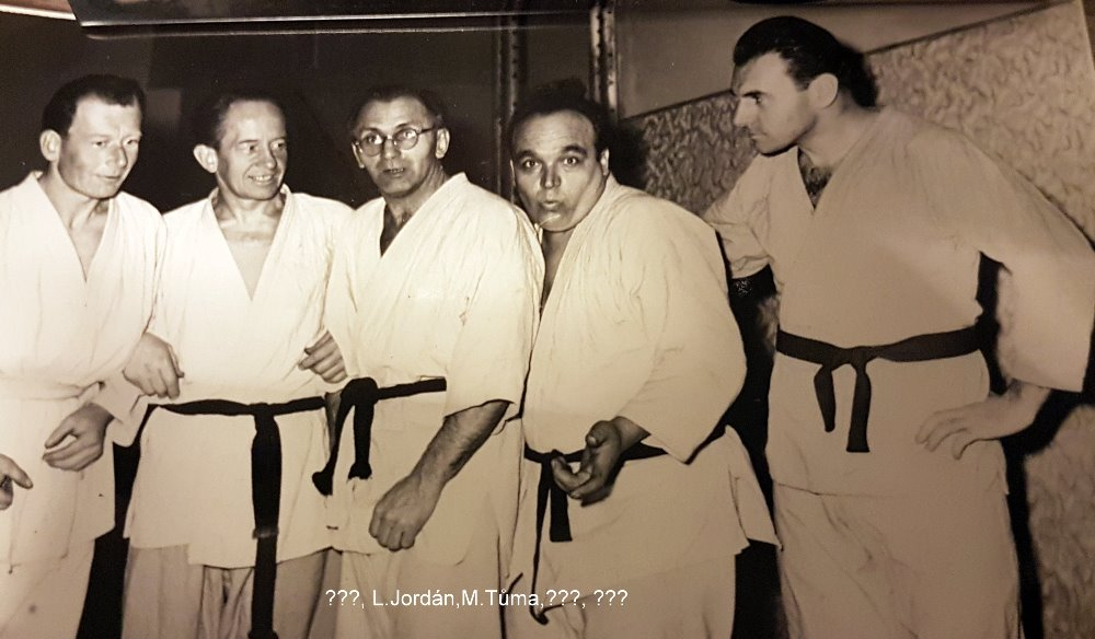 The early days of Judo in Czechoslovak Republic (and the contribution of the London Budokwai) - Page 2 Skupin10