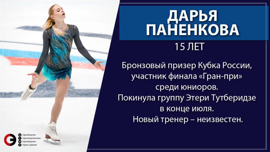 Дарья Паненкова - Страница 7 15325410