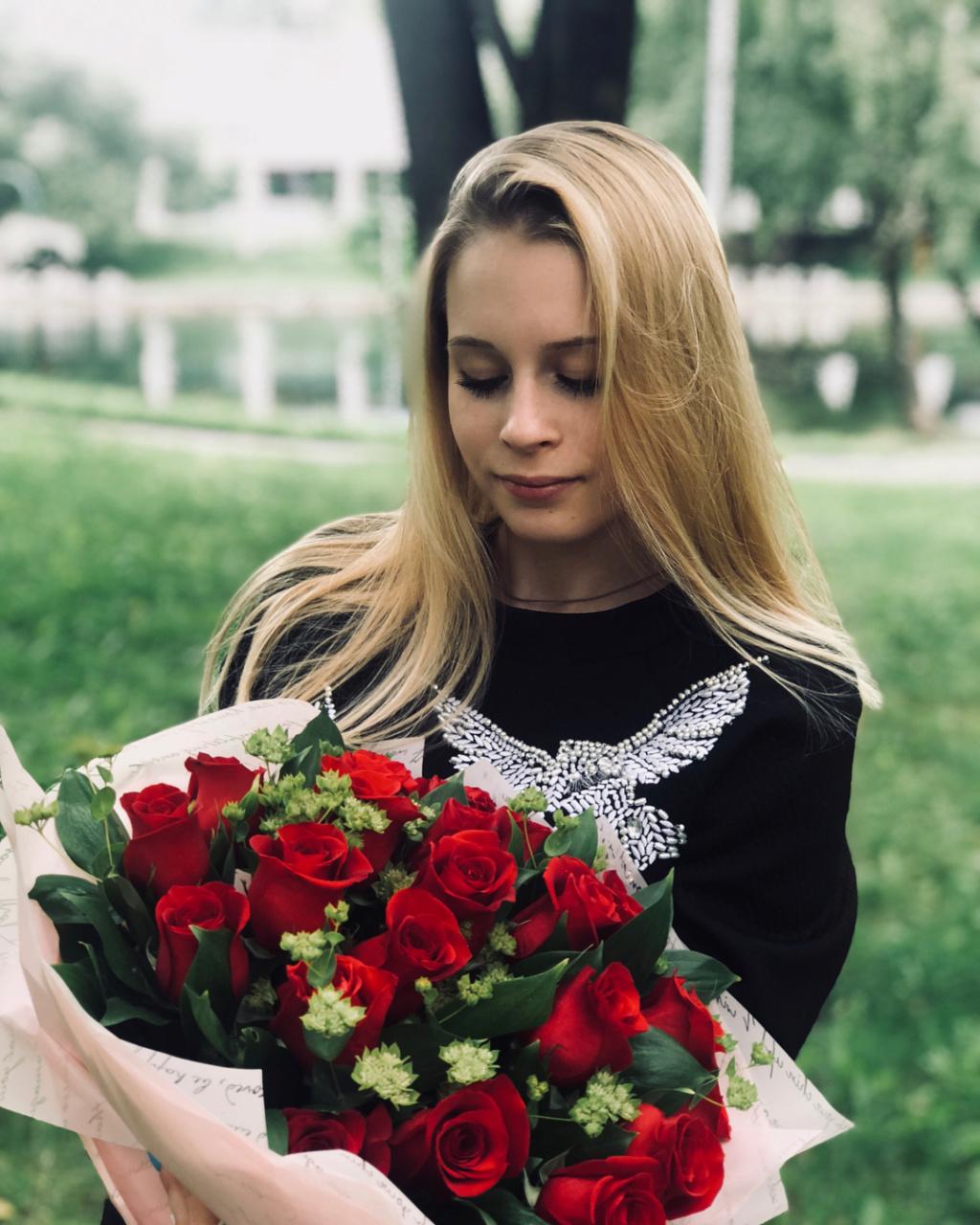 Дарья Паненкова - Страница 7 15328410