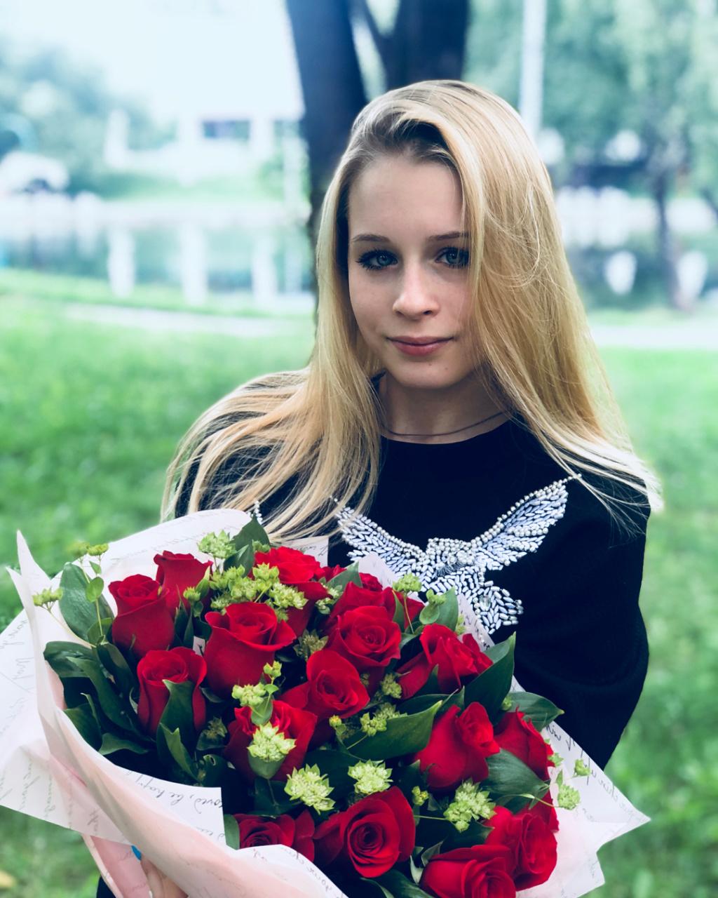 Дарья Паненкова - Страница 7 15328411