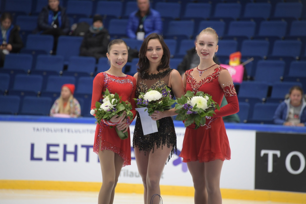 Challenger (7) - Finlandia Trophy Espoo. 04 - 07 Oct 2017 Espoo / FIN - Страница 23 15389311