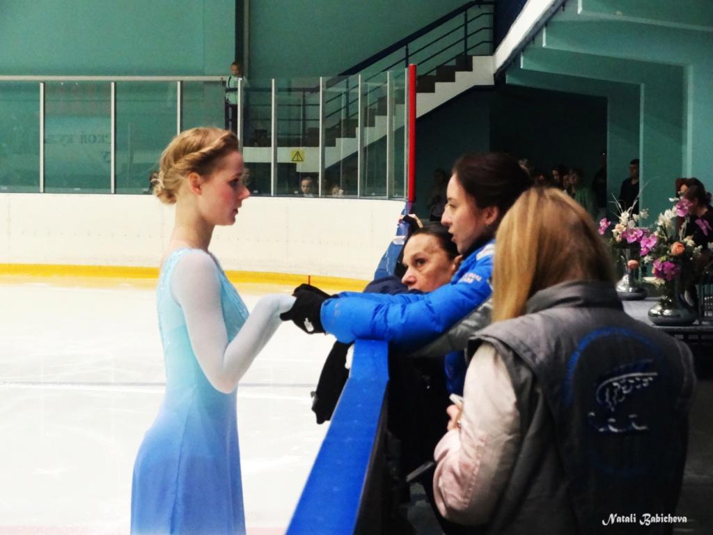 Российские соревнования сезона 2018-2019 (общая) - Страница 9 15393112