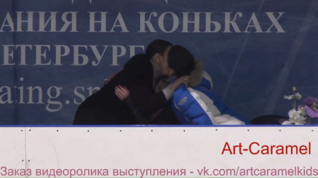 Российские соревнования сезона 2018-2019 (общая) - Страница 10 15394312