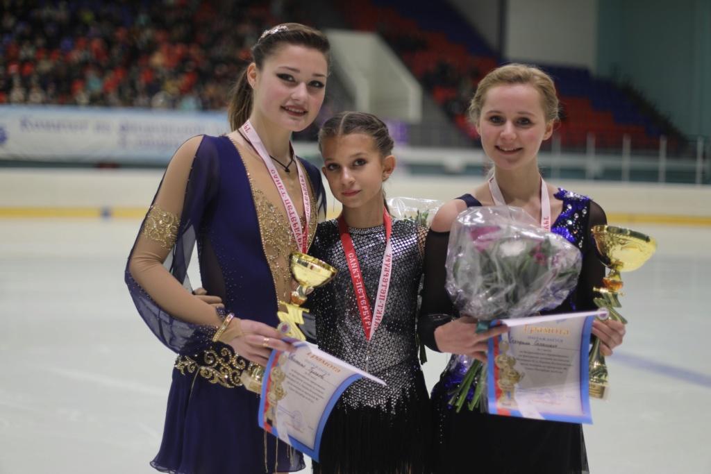 Российские соревнования сезона 2018-2019 (общая) - Страница 10 15394410