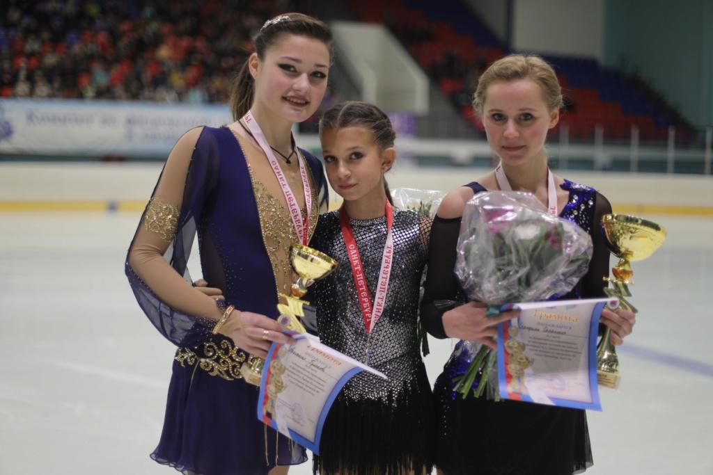 Российские соревнования сезона 2018-2019 (общая) - Страница 10 15394411