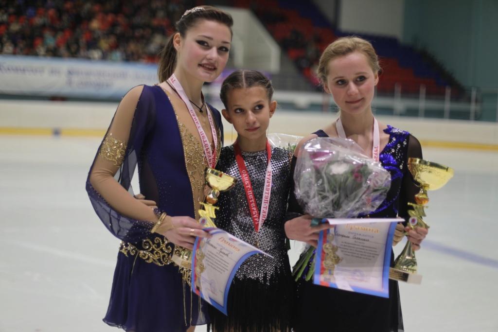 Российские соревнования сезона 2018-2019 (общая) - Страница 10 15394412