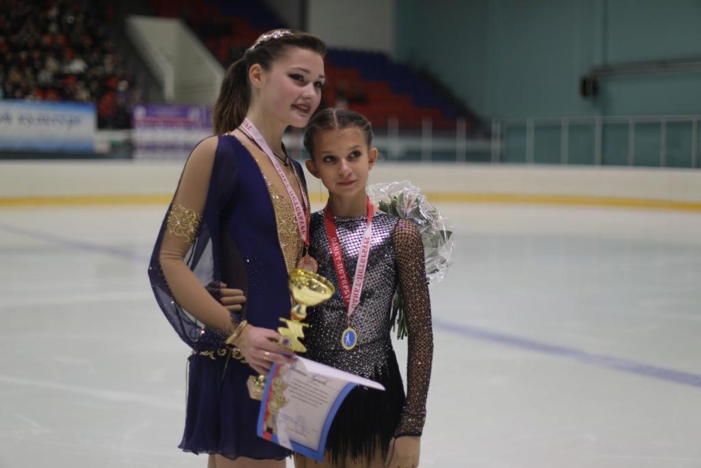 Российские соревнования сезона 2018-2019 (общая) - Страница 11 15394421