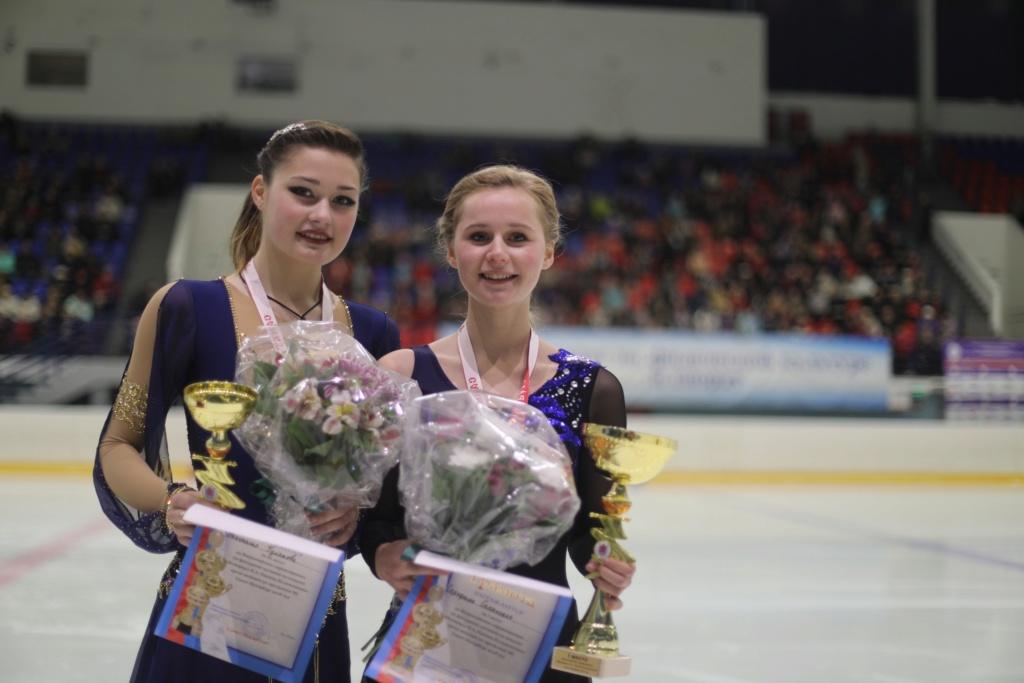 Российские соревнования сезона 2018-2019 (общая) - Страница 11 15394422