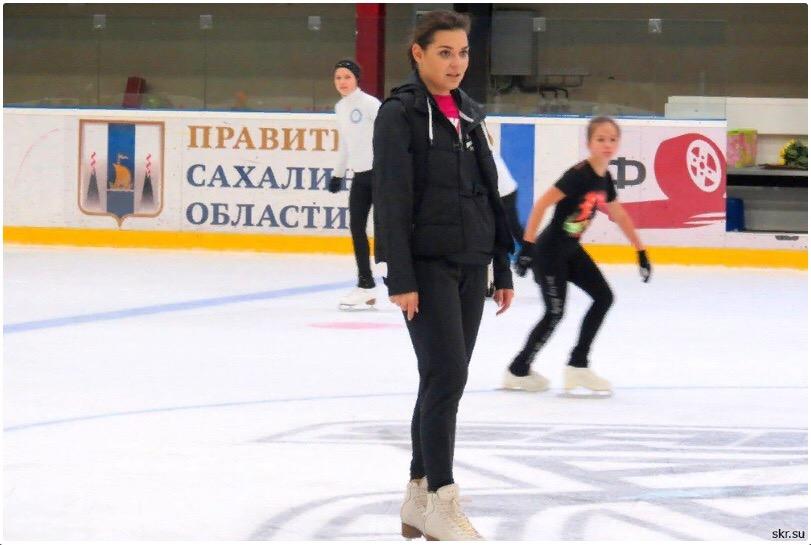Аделина Сотникова - 3 - Страница 3 15396711