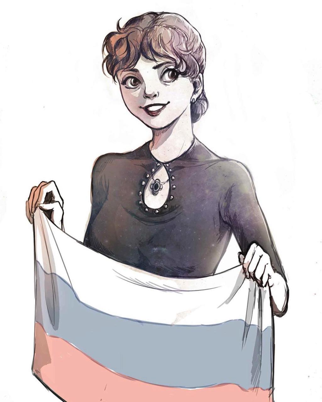 Евгения Медведева-5 - Страница 30 15399810
