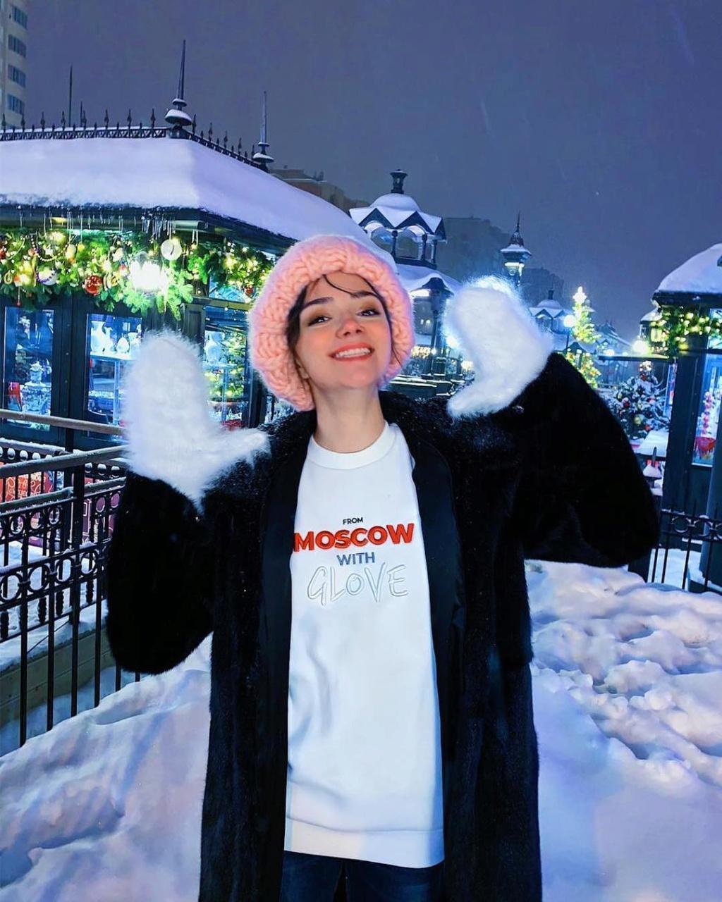 Евгения Медведева-5 - Страница 37 15457311