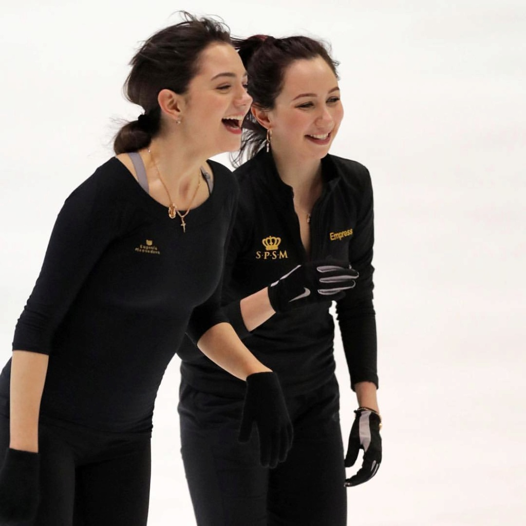 Ледовые шоу-6 - Страница 6 15538311
