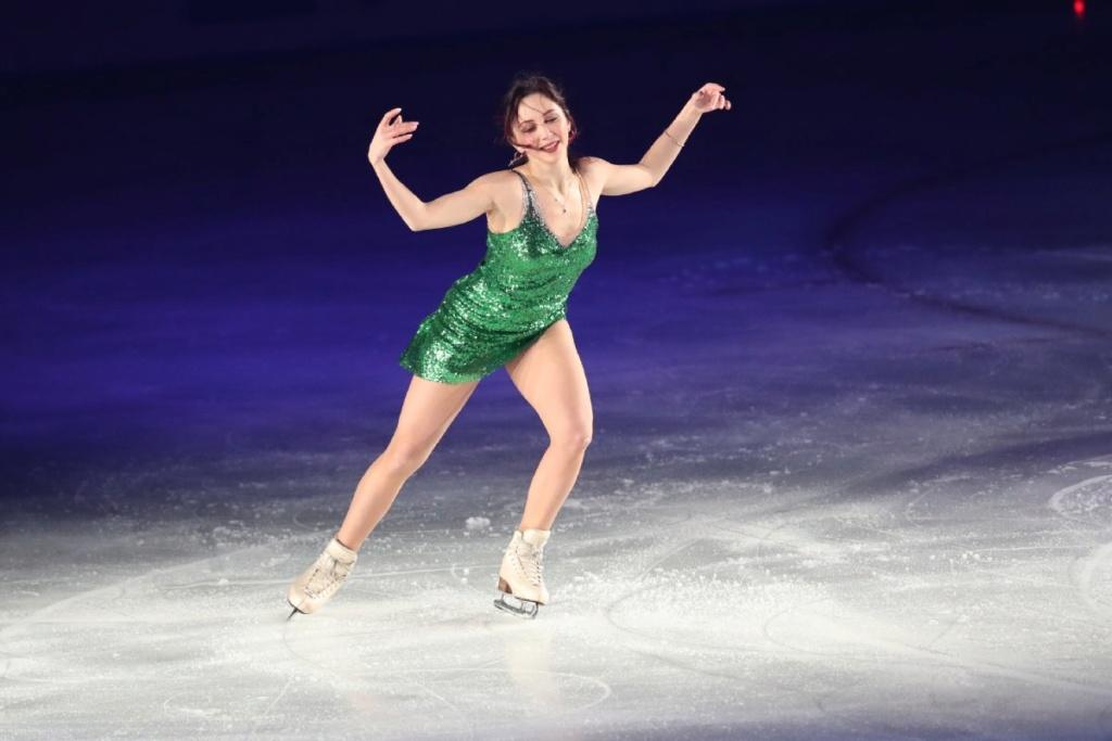 Ледовые шоу-6 - Страница 6 15538412