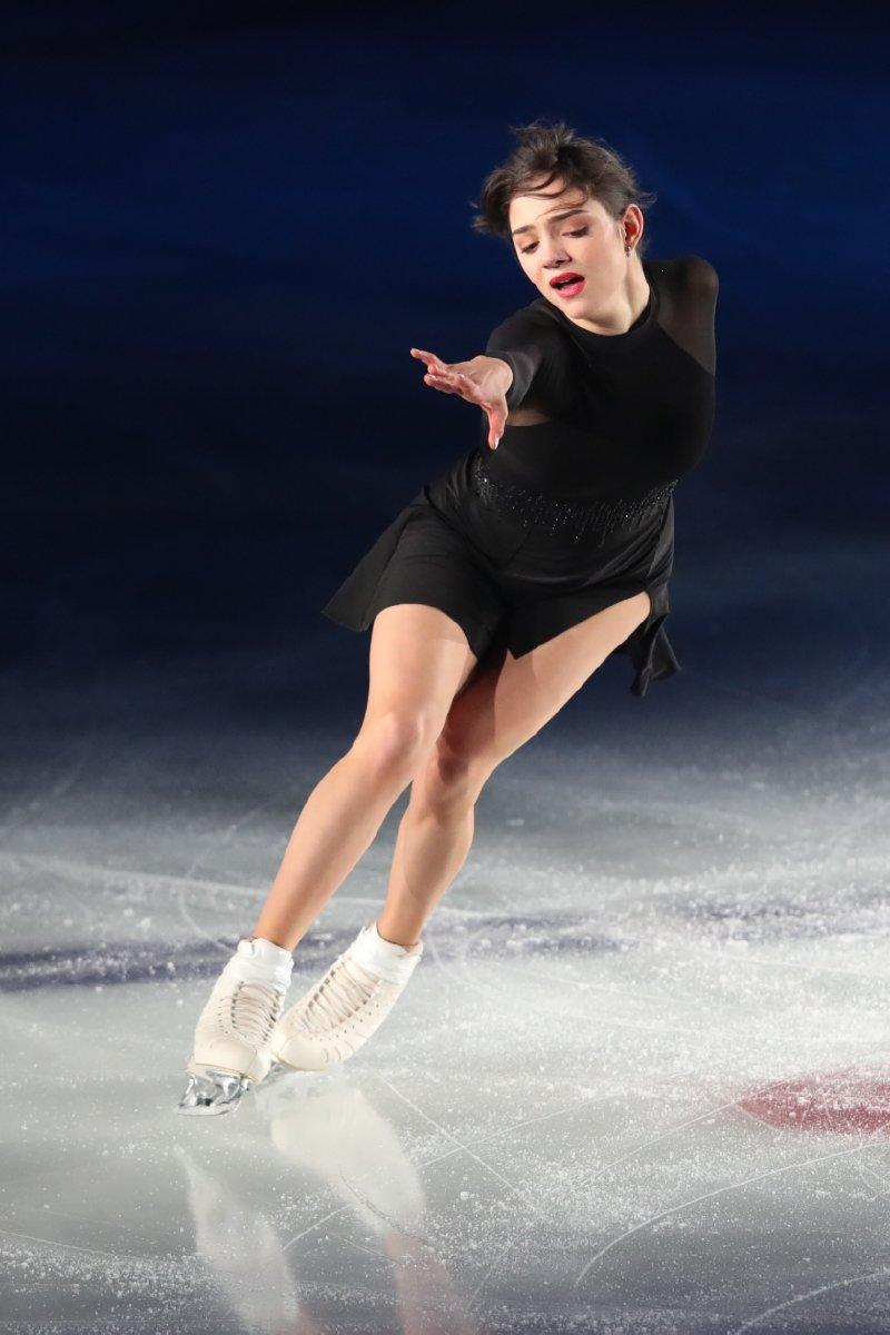Ледовые шоу-6 - Страница 6 15538414