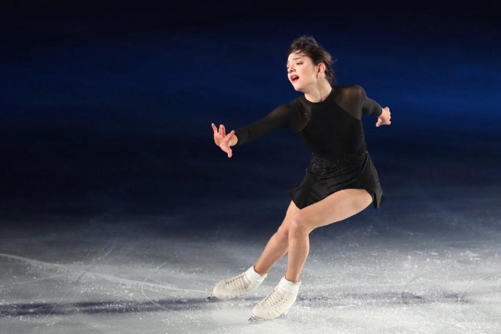 Ледовые шоу-6 - Страница 6 15538415
