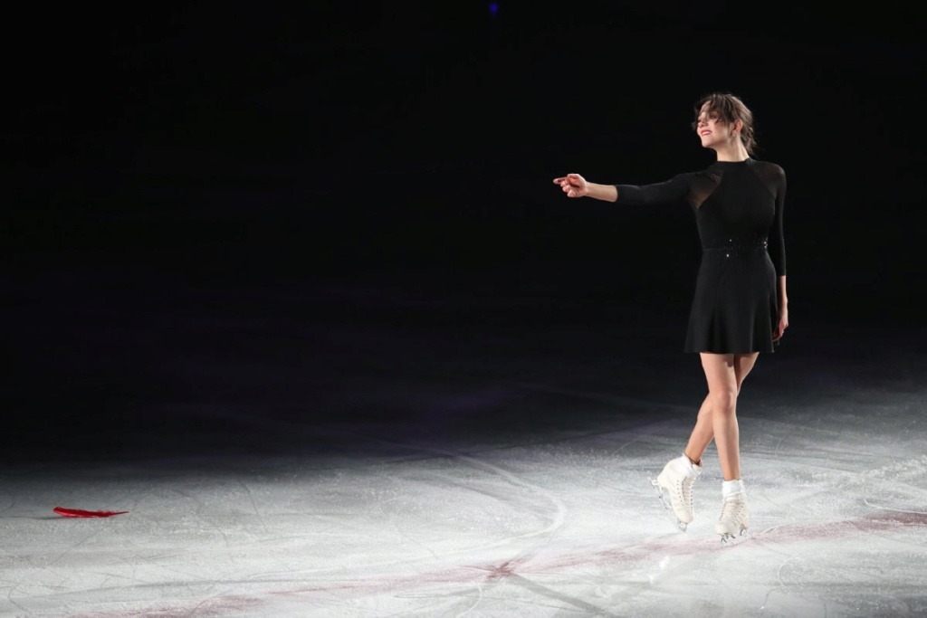 Ледовые шоу-6 - Страница 6 15538417