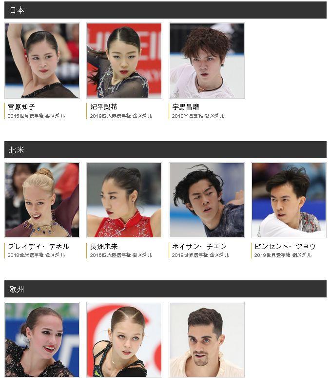 Japan Open 2019 | 5 октября 2019 | Saitama Super Arena - Страница 2 3310