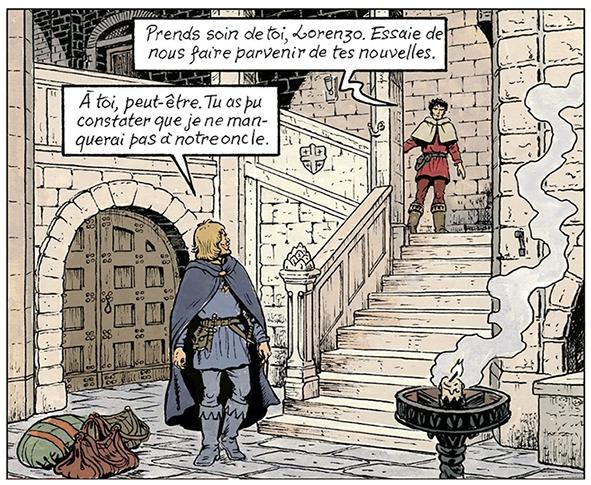 Vasco de Gilles Chaillet - Page 13 004510