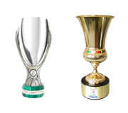 vincitore COPPA ITALIA / SUPERCOPPA