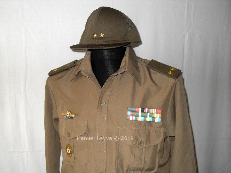 FAR uniform Sdc13210