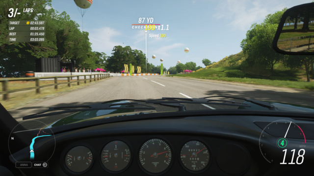 FH4 Time Attack | Holyrood Park Circuit - 600hp (FWD/RWD/AWD) Forza_31