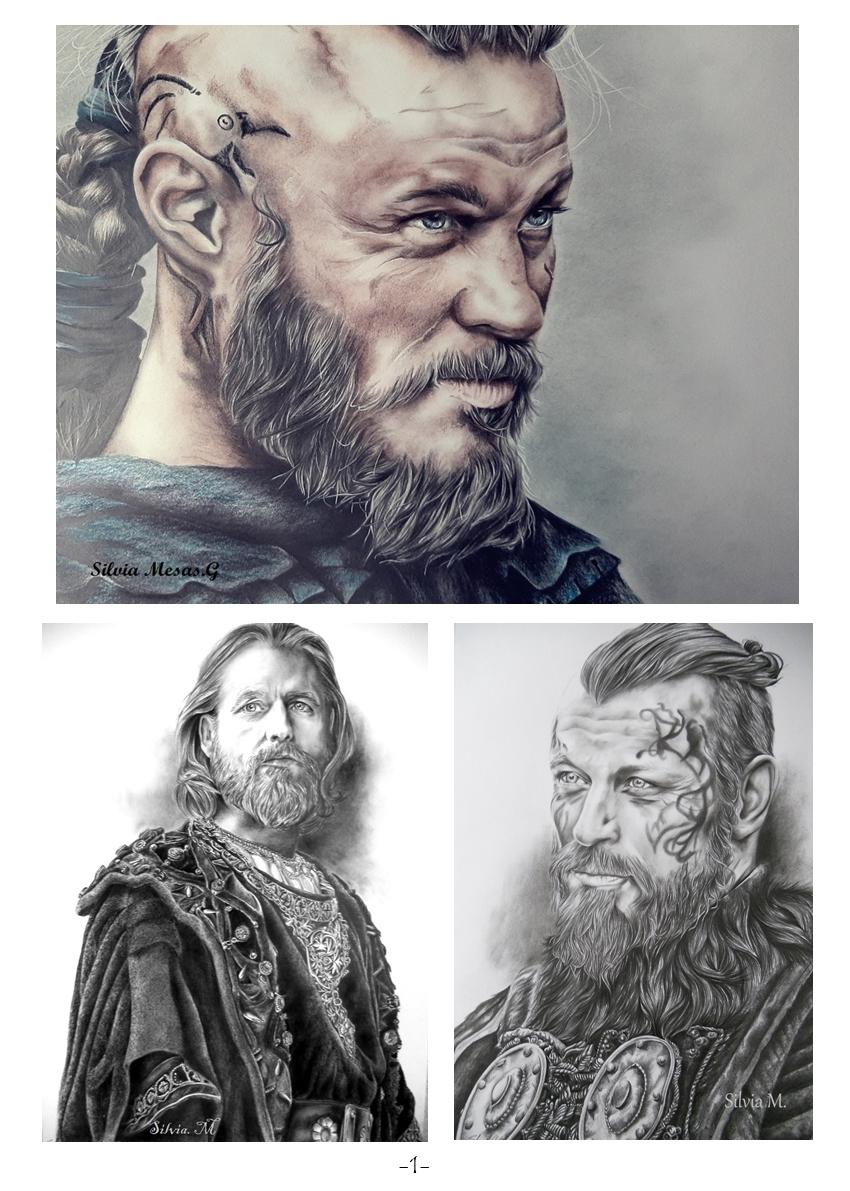 Temática Vikinga 110