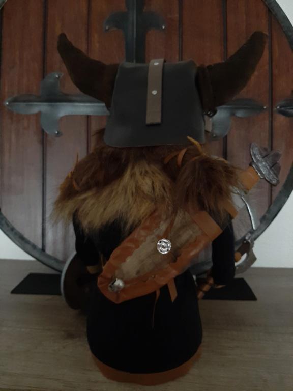 Vikingo..... 20201112