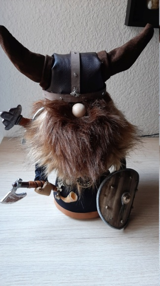 Vikingo..... 20201114