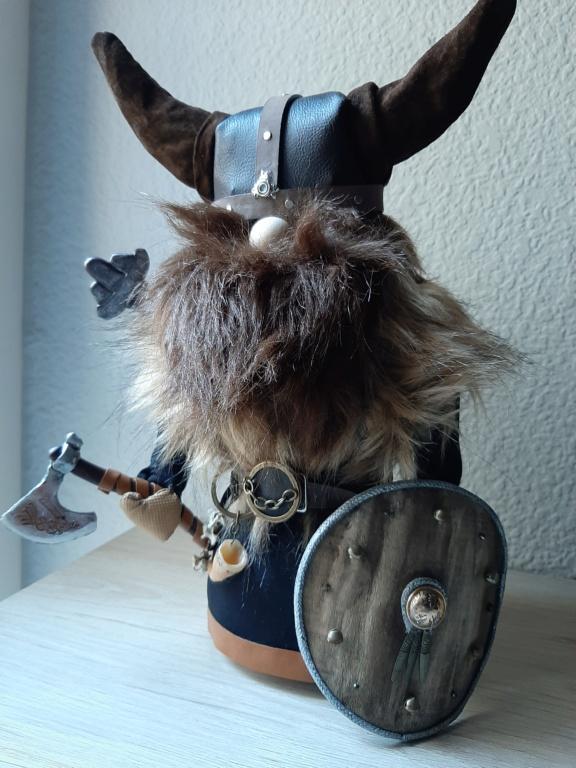 Vikingo..... 20201115