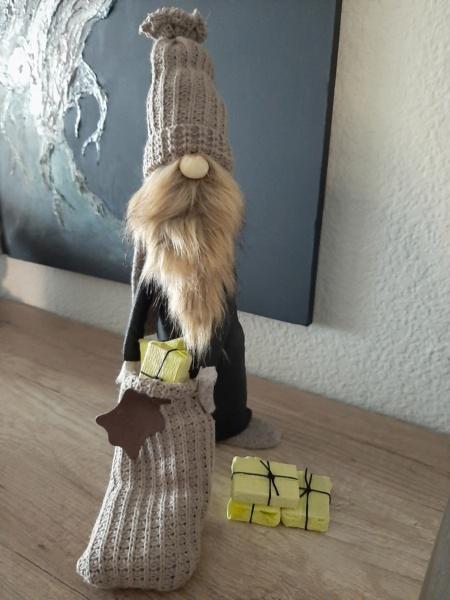Muñecos de navidad. 20210110