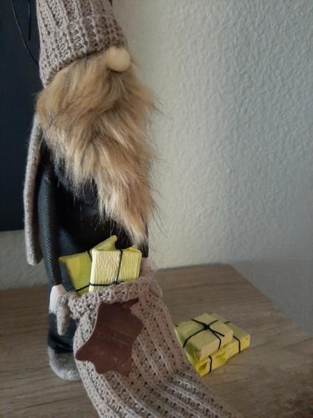 Muñecos de navidad. 20210111
